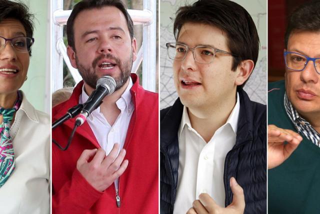 Lo que proponen los candidatos para el emprendimiento en Bogotá