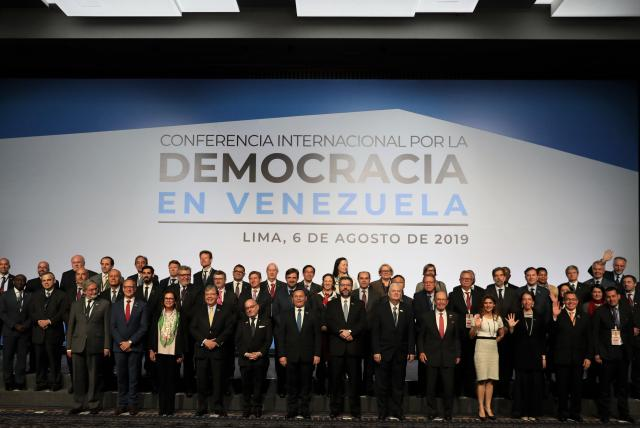 Nuevo apretón a Maduro, una apuesta muy riesgosa de EE. UU.