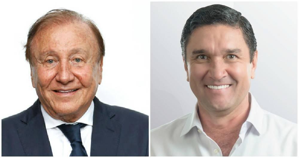 ¿Por qué no despega el candidato de la línea de Rodolfo Hernández en Bucaramanga?