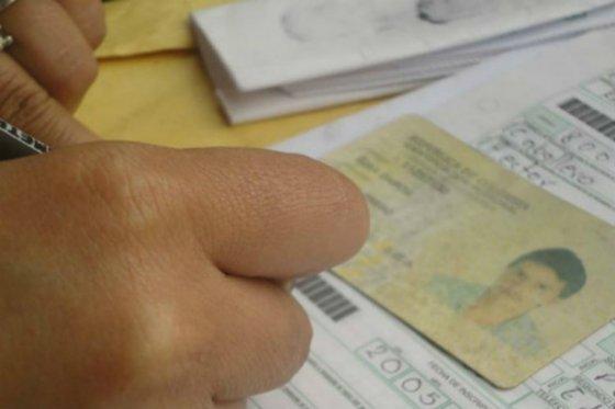 Hasta este martes hay plazo para inscribir su cédula para votar en elecciones