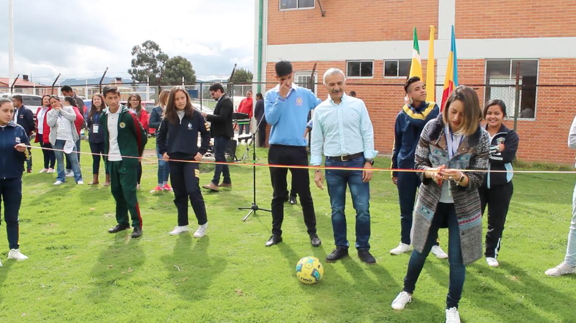 Semana de la Juventud 2019 de Cajicá, un espacio para vivir 'Adictos a la vida'