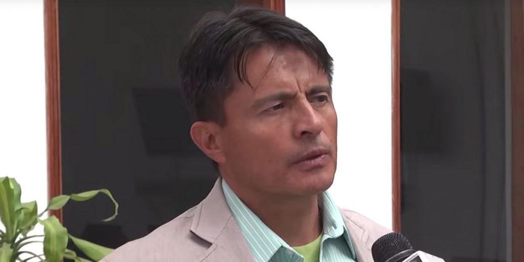 Pliego de cargos para exalcalde de Tenjo y otros funcionarios públicos por anomalías en el POT