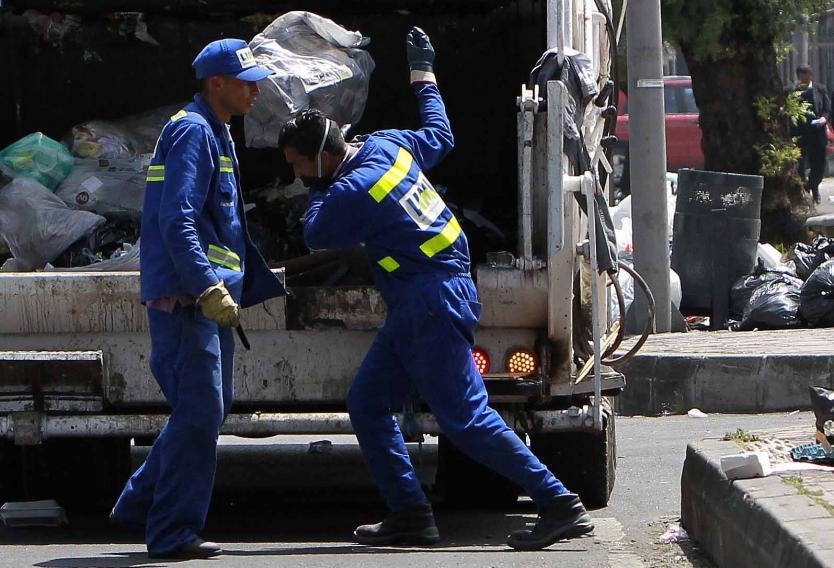 Cajicá está lista para congreso internacional sobre residuos sólidos