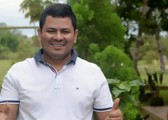 Hallan cuerpo sin vida de Andrés Rodas, candidato a Gobernación de Guainía