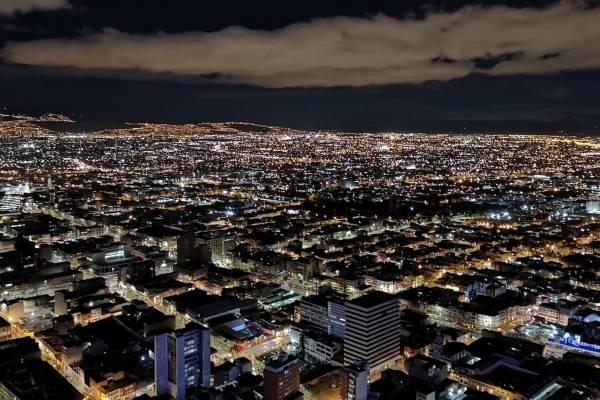 Bogotá, muy lejos de ser una ciudad de crecimiento sostenible