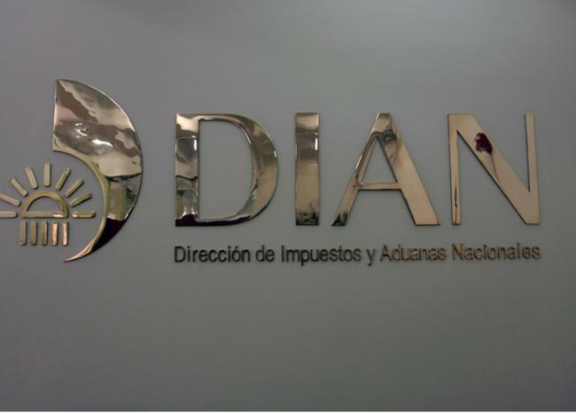 Suspenden declaraciones de renta por fallas en sistemas de la DIAN