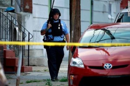Otro tiroteo aterroriza a EE. UU.: hay 6 policías heridos y varios rehenes