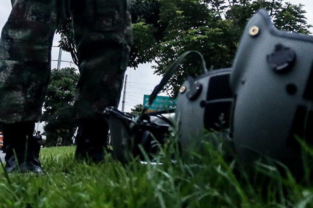 Asesinan a suboficial del Ejército que comandaba un pelotón y estaba próximo a un ascenso