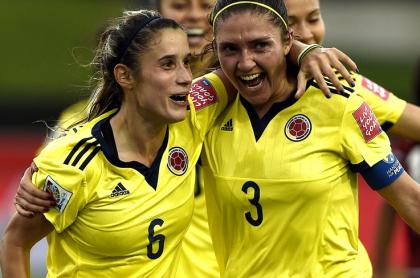 ¡Histórico! Selección Colombia Femenina ganó por penales los Juegos Panamericanos