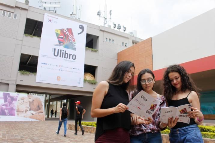 La Feria del libro de Bucaramanga 2019 abre sus puertas este lunes Neomundo