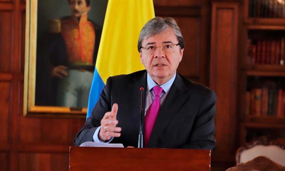 La crisis migratoria no se detiene con medidas restrictivas para los migrantes, sino con el cese de la usurpación y la tiranía, afirmó el Canciller Trujillo