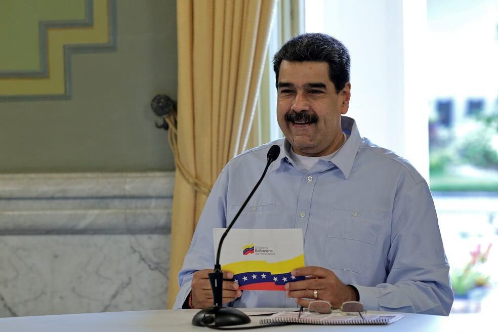 Nicolás Maduro viajó a Rusia y Diosdado Cabello a Corea del Norte
