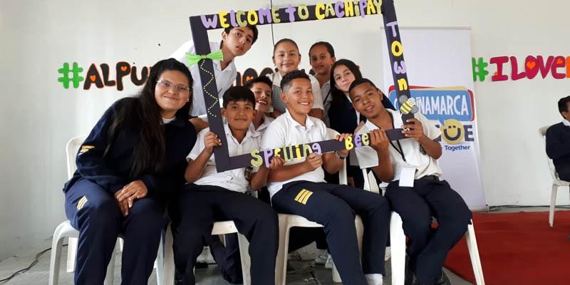 En Cundinamarca se viene la final de bilingüismo