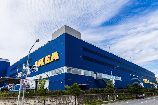 Ikea, gigante de tiendas, da un paso más para su entrada en Colombia