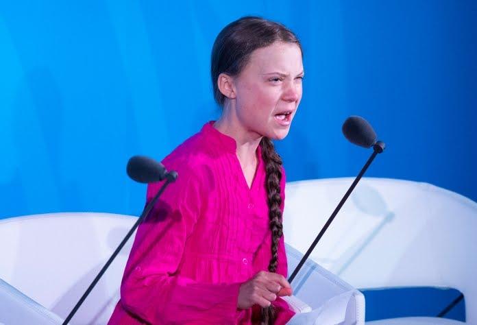 The Sunday Times denuncia millonario negocio detrás de Greta Thunberg