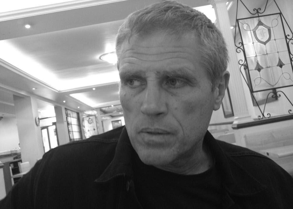 Falleció el actor Rodrigo Obregón