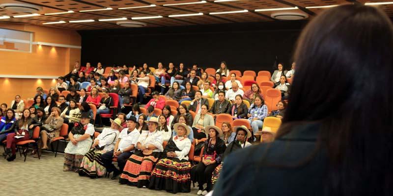 Cundinamarca se une a la celebración del Día Mundial de la Alimentación