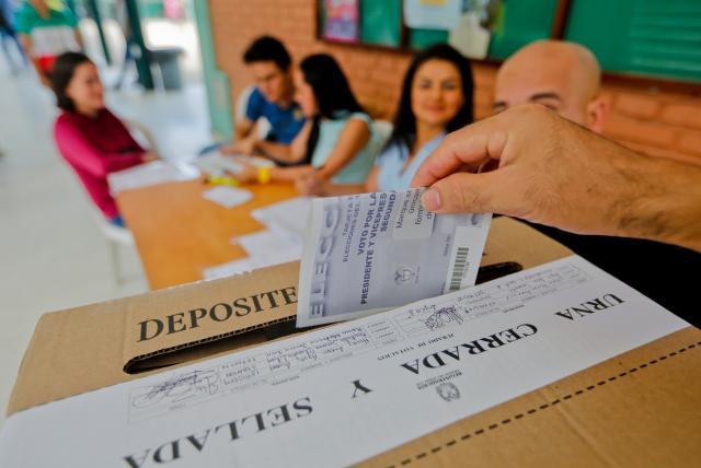 Los municipios donde hay más inscritos para votar que habitantes