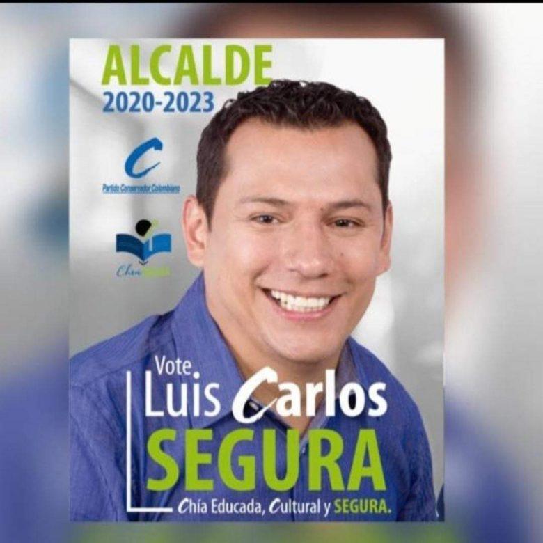 Resultados oficiales – Alcaldía y Concejo Municipal de Chía