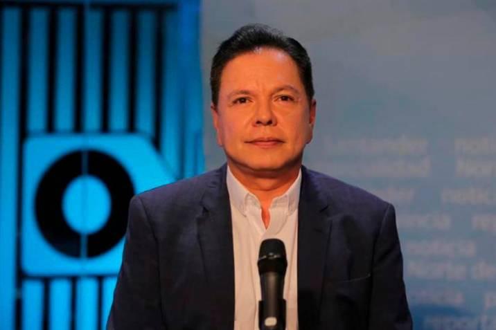 Por doble militancia, revocan candidatura de Fredy Anaya a la Alcaldía de Bucaramanga