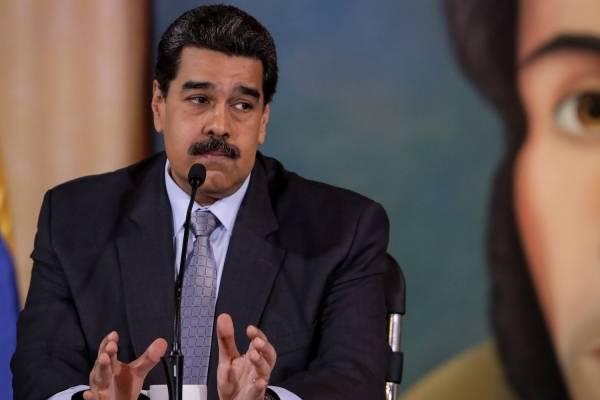 La contundente advertencia que Nicolás Maduro hace a Colombia
