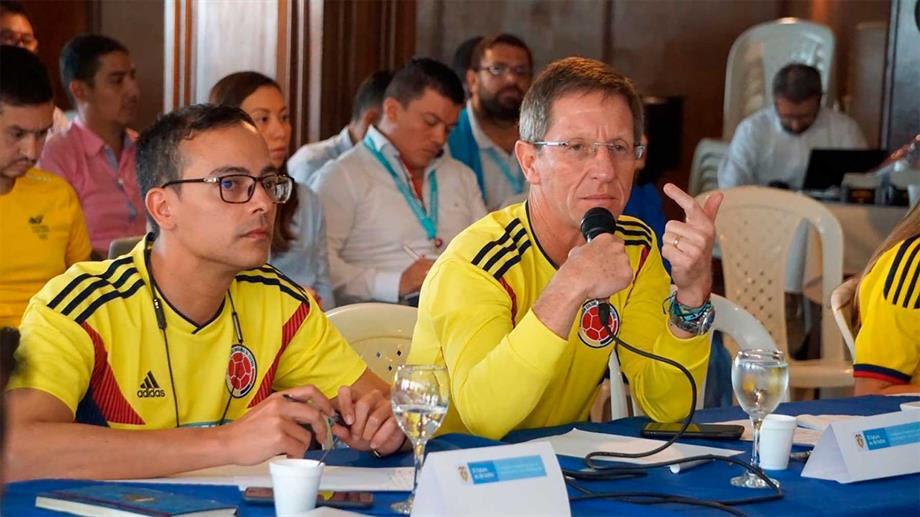 Gobierno Nacional anuncia nuevos recursos de inversión por más de 30 mil millones de pesos para la subregión del Catatumbo