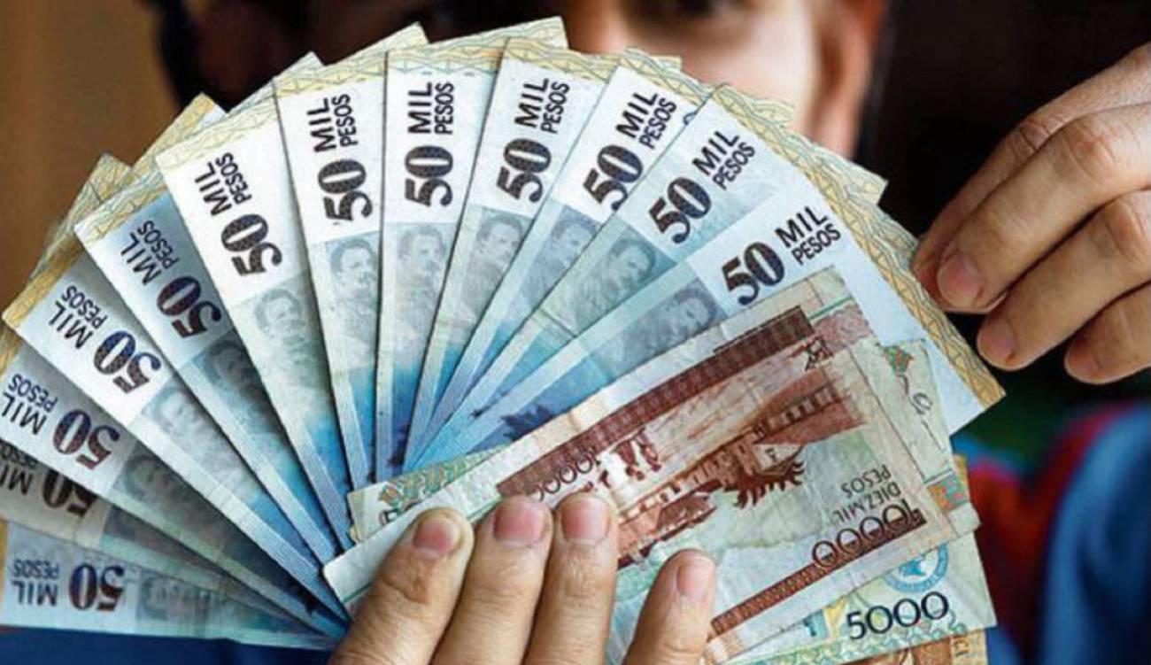 La insólita red de corrupción en Cota