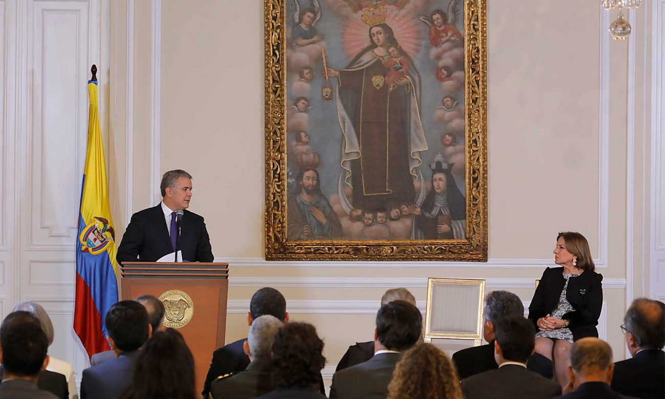 Gobierno Nacional concede extradición de tres ciudadanos colombianos por delitos relacionados con narcotráfico y de un español por estafa agravada