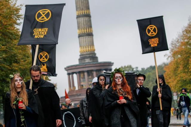 Europa, el primer continente en declarar emergencia climática