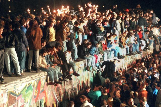 30 años después de caída del muro, en Alemania aún hay diferencias