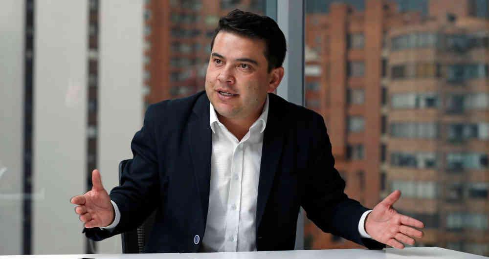 """""""Los problemas de Soacha también le competen al gobierno nacional, es una pequeña Colombia"""""""