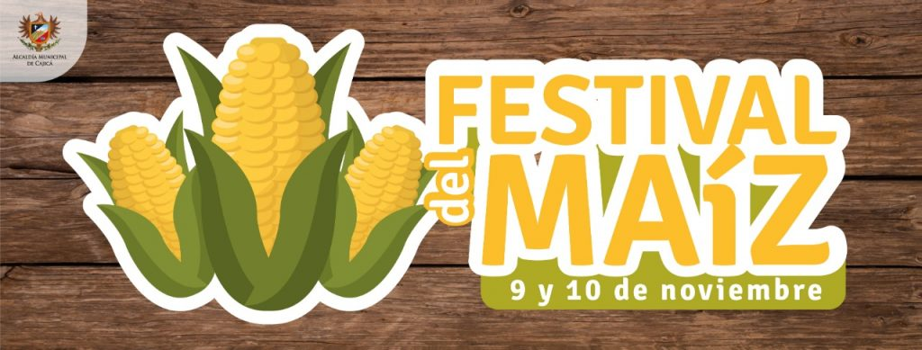 Festival del Maíz Cajicá 2019, un espacio para reconocer y difundir la identidad cajiqueña