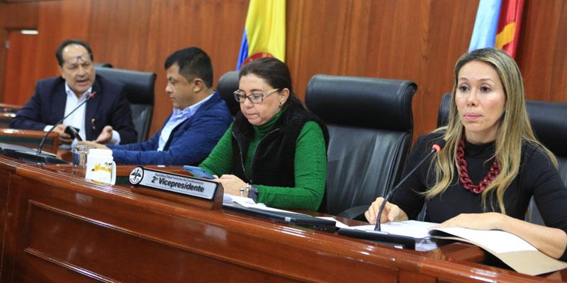 Por Ordenanza, El Dorado Radio es la emisora de Cundinamarca