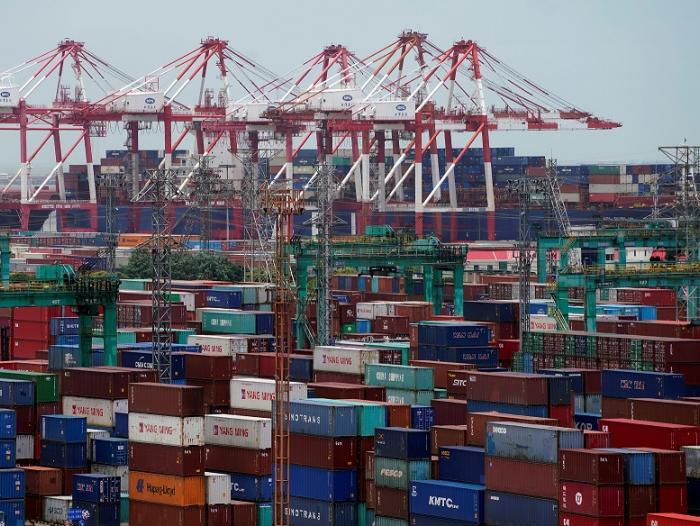 Trump acaba de firmar el acuerdo comercial entre China y EE. UU.