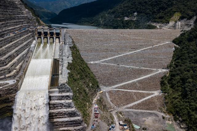 Aseguradora pagó US$ 150 millones a EPM por emergencia en Hidroituango