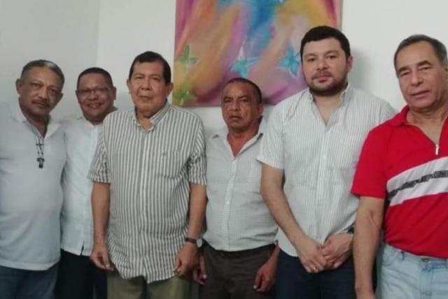¡Insólito! Alcalde en Sucre se posesionó estando en la cárcel