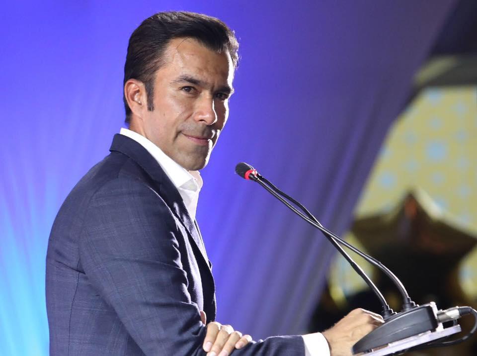 Grandes veinte obras con las que se despide Jorge Rey de la Gobernación de Cundinamarca