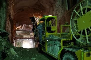 En Hidroituango preparan cierre definitivo del túnel que colapsó