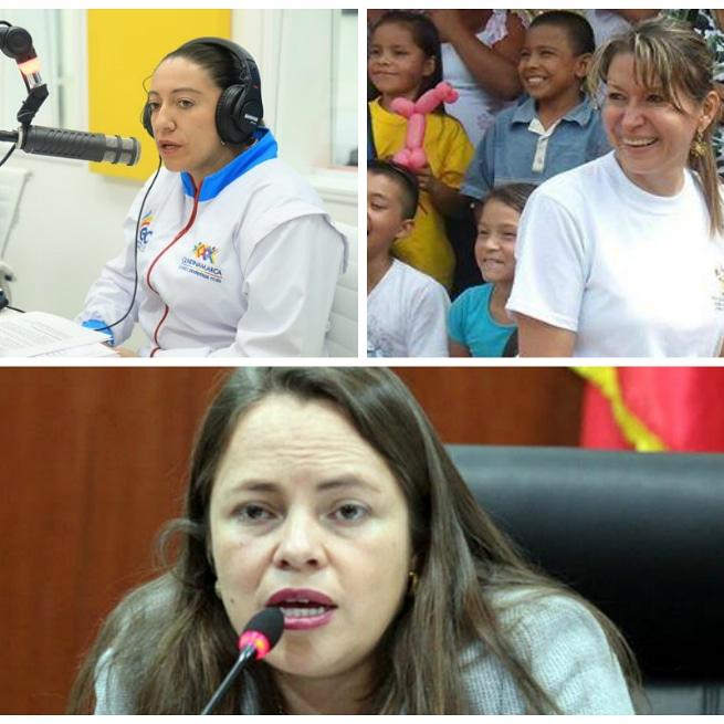 Así va el gabinete de la Gobernación de Cundinamarca