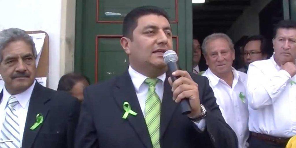 Procuraduría formula cargos a exalcalde de Cajicá por presuntas irregularidades en el PBOT