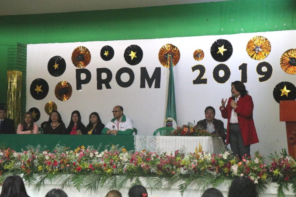 En el 2020 estudiantes de la Institución Educativa José Joaquín Casas estrenarán sede.