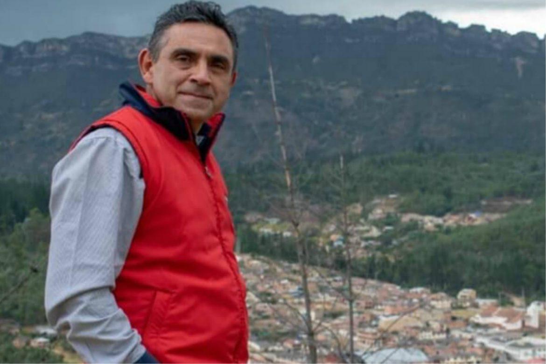 Asesinan al alcalde electo de Sutatausa, Cundinamarca