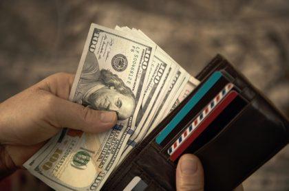 No es por asustarlos, pero estas razones podrían llevar el dólar a los $ 4.000 en Colombia