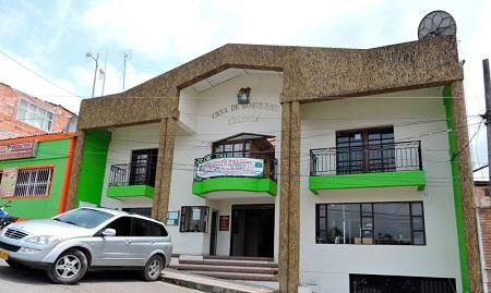 Destituyen exalcaldesa de Granada, Cundinamarca