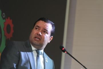 Gobernador de Santander, Didier Tavera, será enviado a prisión preventiva