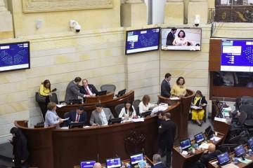 Congreso aprueba eliminación de casa por cárcel para corruptos