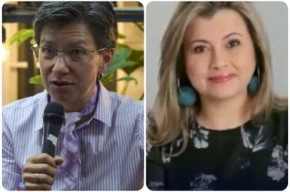 Claudia López nombra a una contadora pública como secretaria de Educación