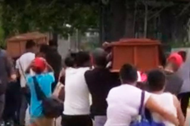 Catorce personas mueren en Venezuela cada día por acción de cuerpos policiales