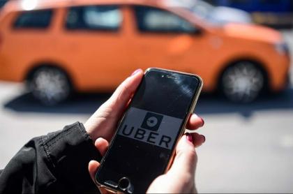 Atención! Ordenan la suspensión inmediata de Uber en Colombia