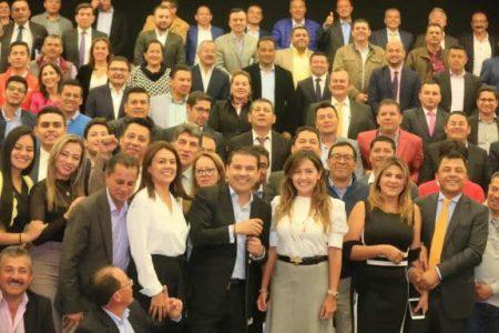 Gobernador se reunió con Alcaldes de Cundinamarca
